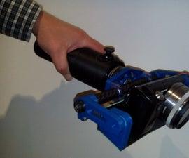 Handheld Camera Gimbal