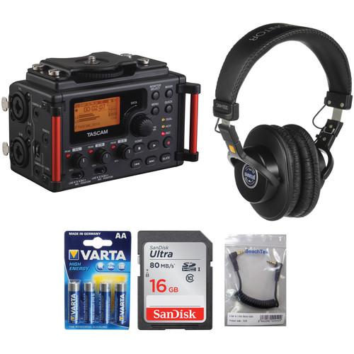 Picture of Studio Audio - Sound Equipment List