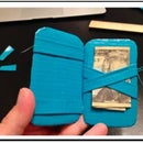 Duct Tape Magic Wallet