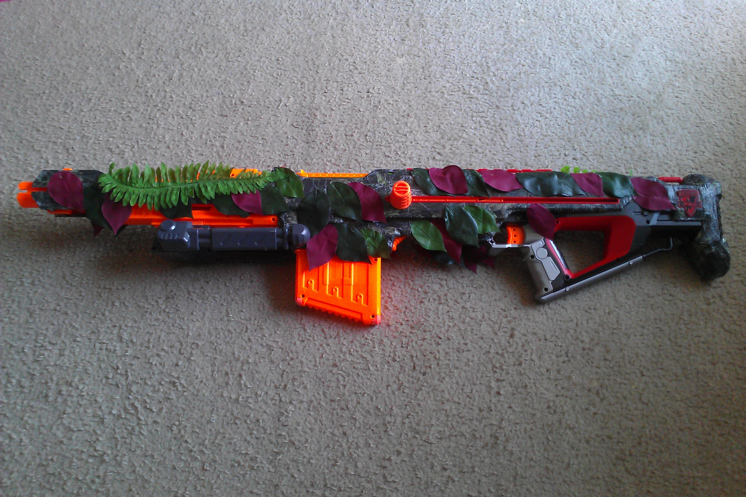 Picture of 3D Camo