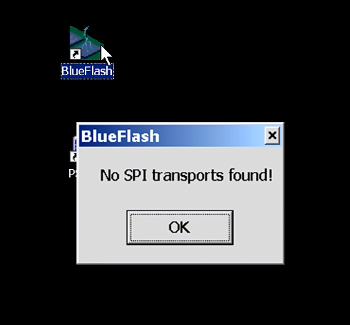 Picture of Some Possible BlueSuite Errors