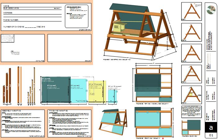 Picture of Plans + Details