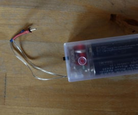 2 Cell NiMH Battery Protection Circuit(s)