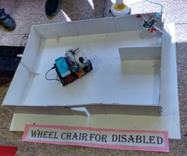 House for the Differently- Abled