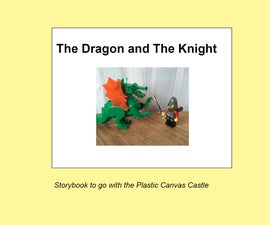 The Dragon and the Knight (storybook)