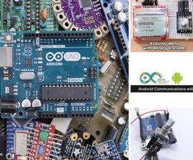 ARDUINO - Programming Technics