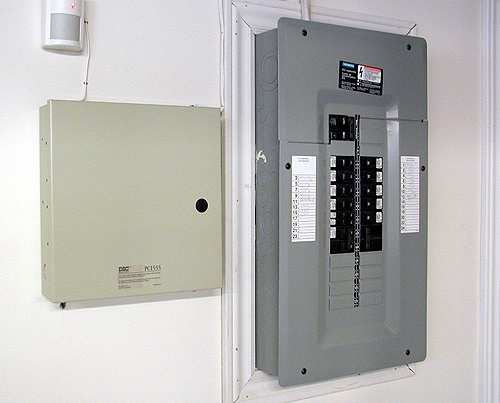 Picture of Workshop Electrical