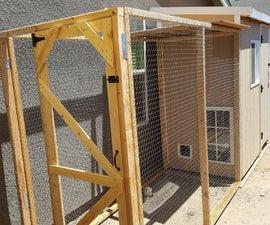 Cat House / Coop / Enclosure