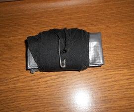 Duct Tape BandAid case