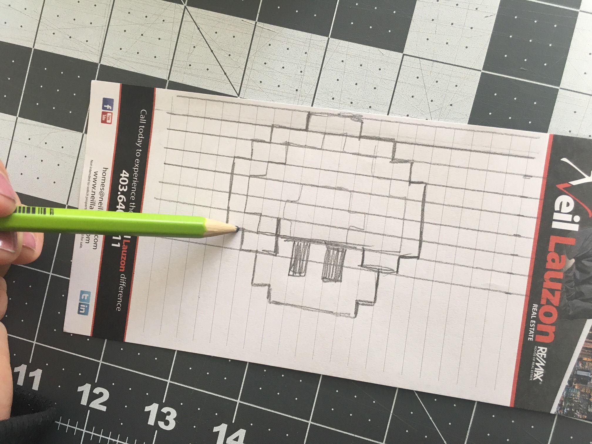 Picture of Make the Design