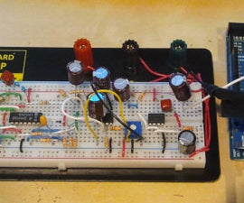 Arduino Seismic Activity Monitor - Ethernet Shield