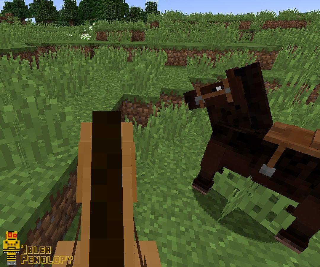 minecraft find item id