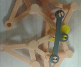 Make a Strandbeest