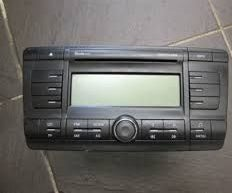 xs3868 in CAR - Audio