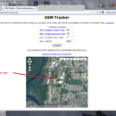 Track your location without using GPS (using LAC and CID)