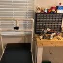 PVC Document Station