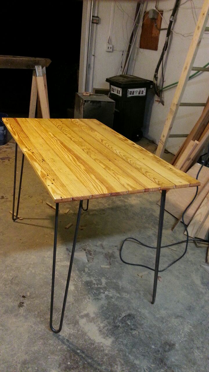 Picture of TABLE!