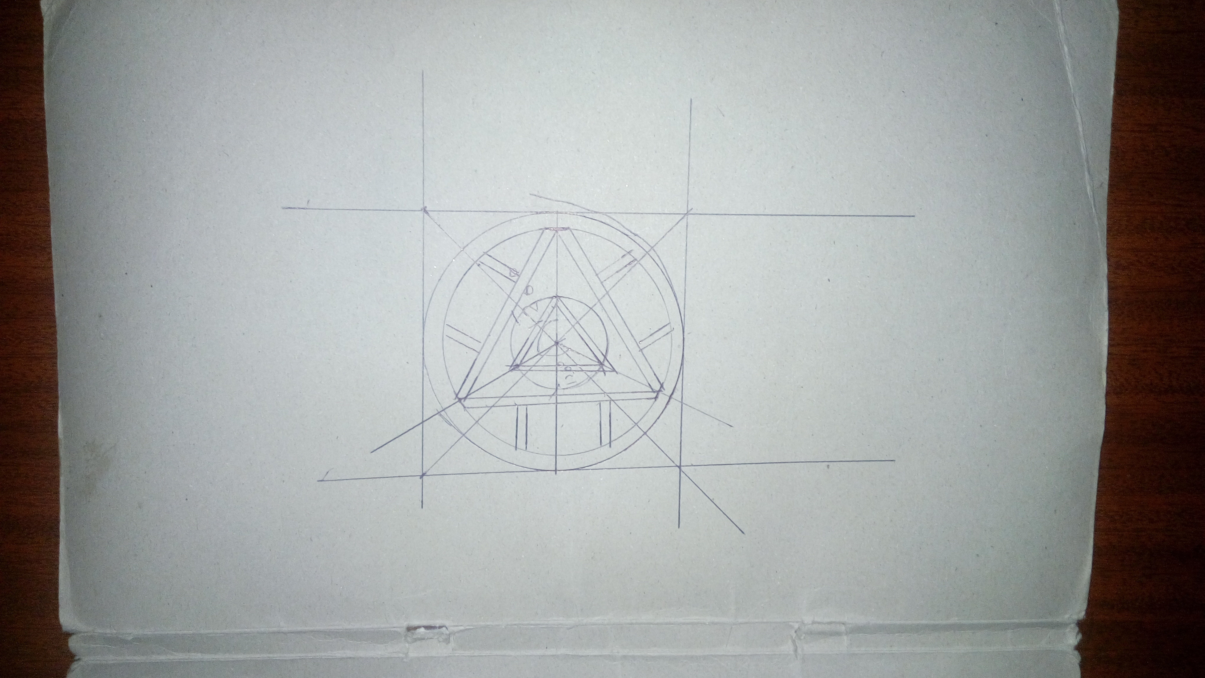 Picture of  Draw the Figure As Per the Below Picture