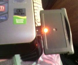 GBA Flash Drive Mod