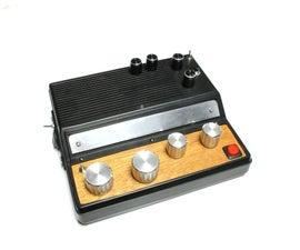 Build a Dub Siren - 555 Timer Project
