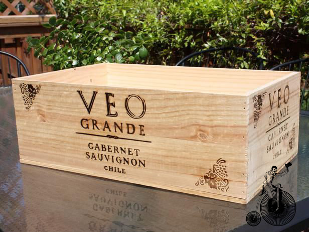 Picture of Get a Wine Crate.