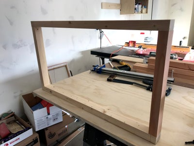 Build Your Frames