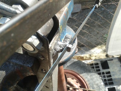 Main Unit / Thickness Adjuster