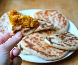 Naan Recipe