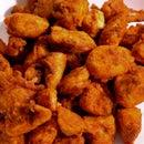 Spicy Chicken Bites