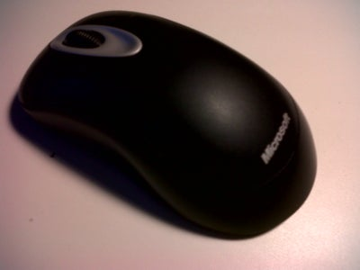 How to Smooth Out Your Mouse Wheel