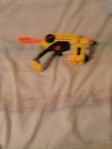 Better Sniping for Nerf
