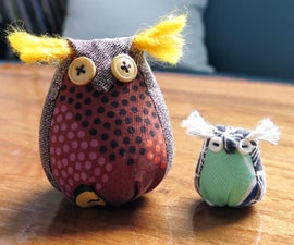 """Little Bird"" Pet Toys"