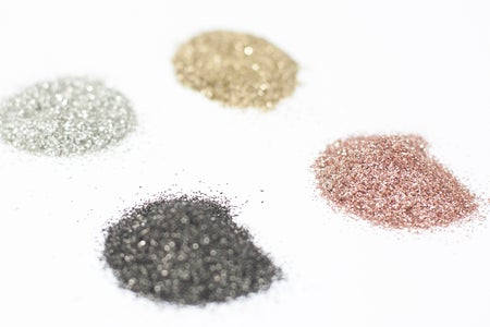 Pour Out Some Glitter