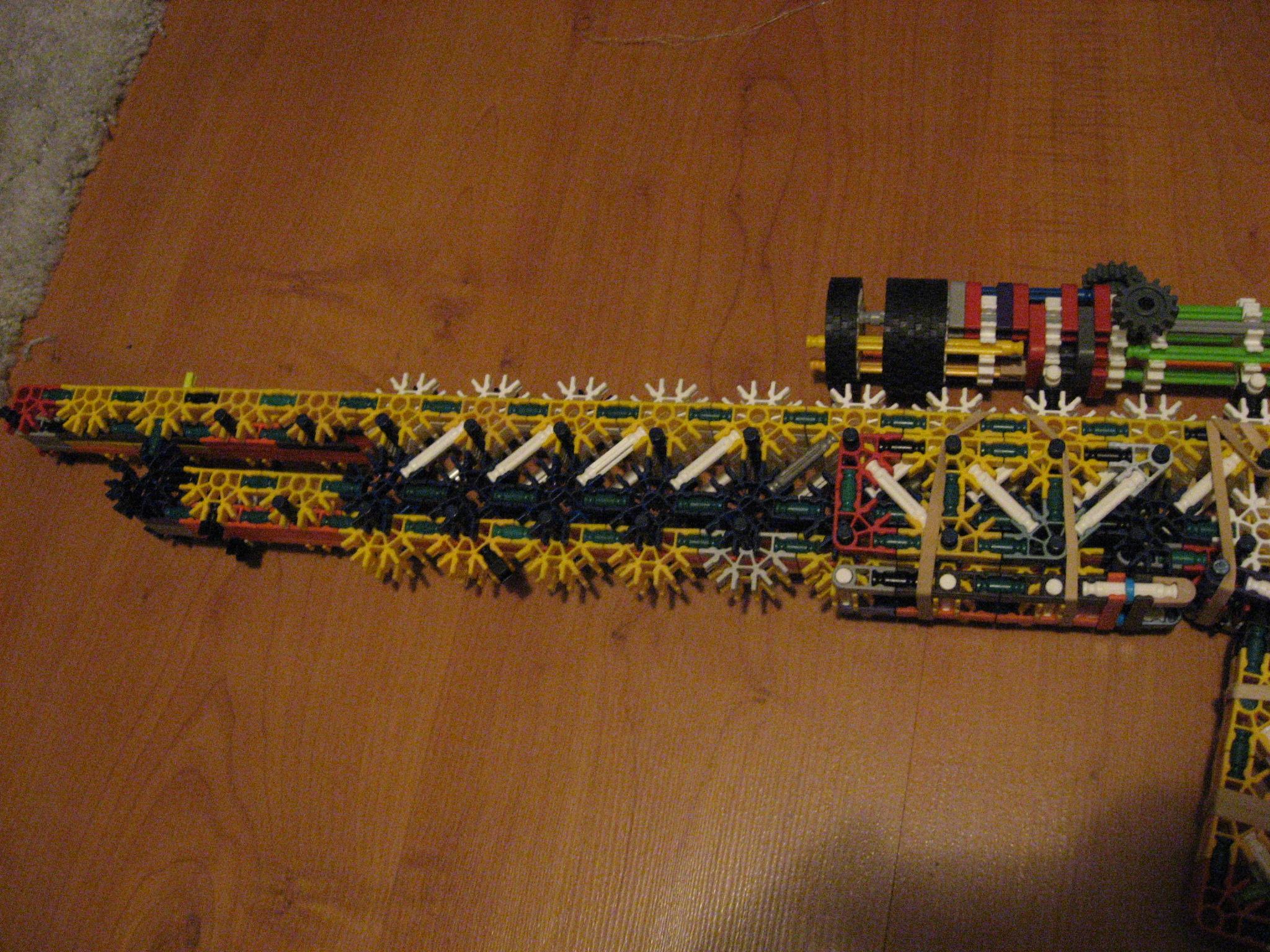 Picture of Knex M21 EBR