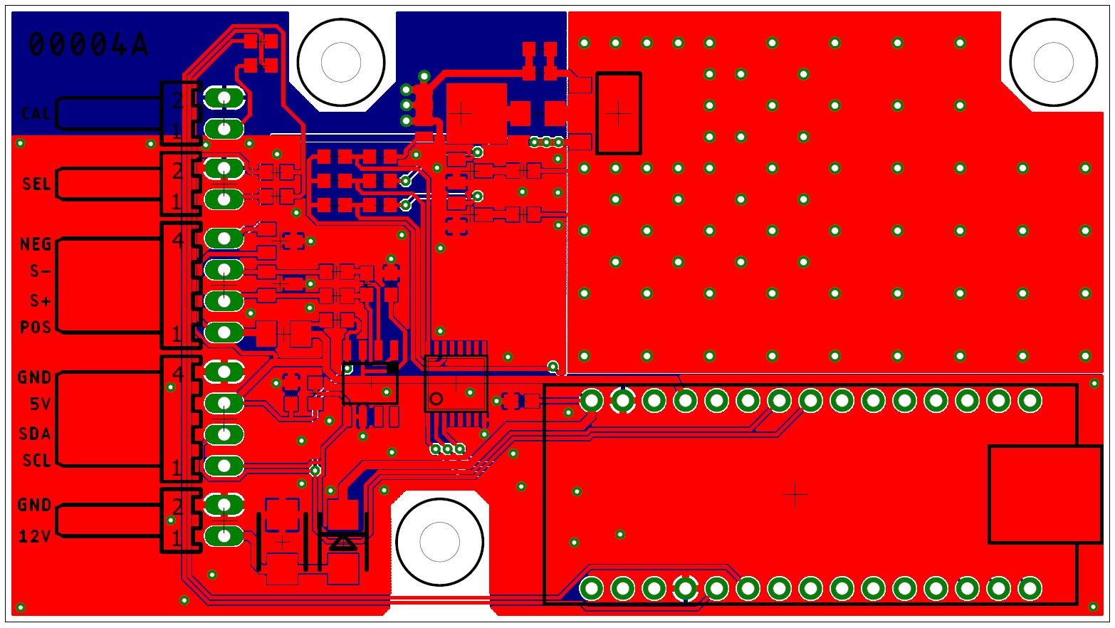 Picture of Circuit PCB