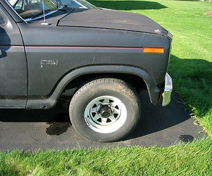 1986 Ford F-150: How to Change the Ball Joint