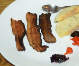 Bro, do you even Bacon?  A step by Step Guide to Bacon Makin'