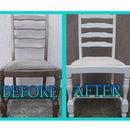 Renovating Chairs