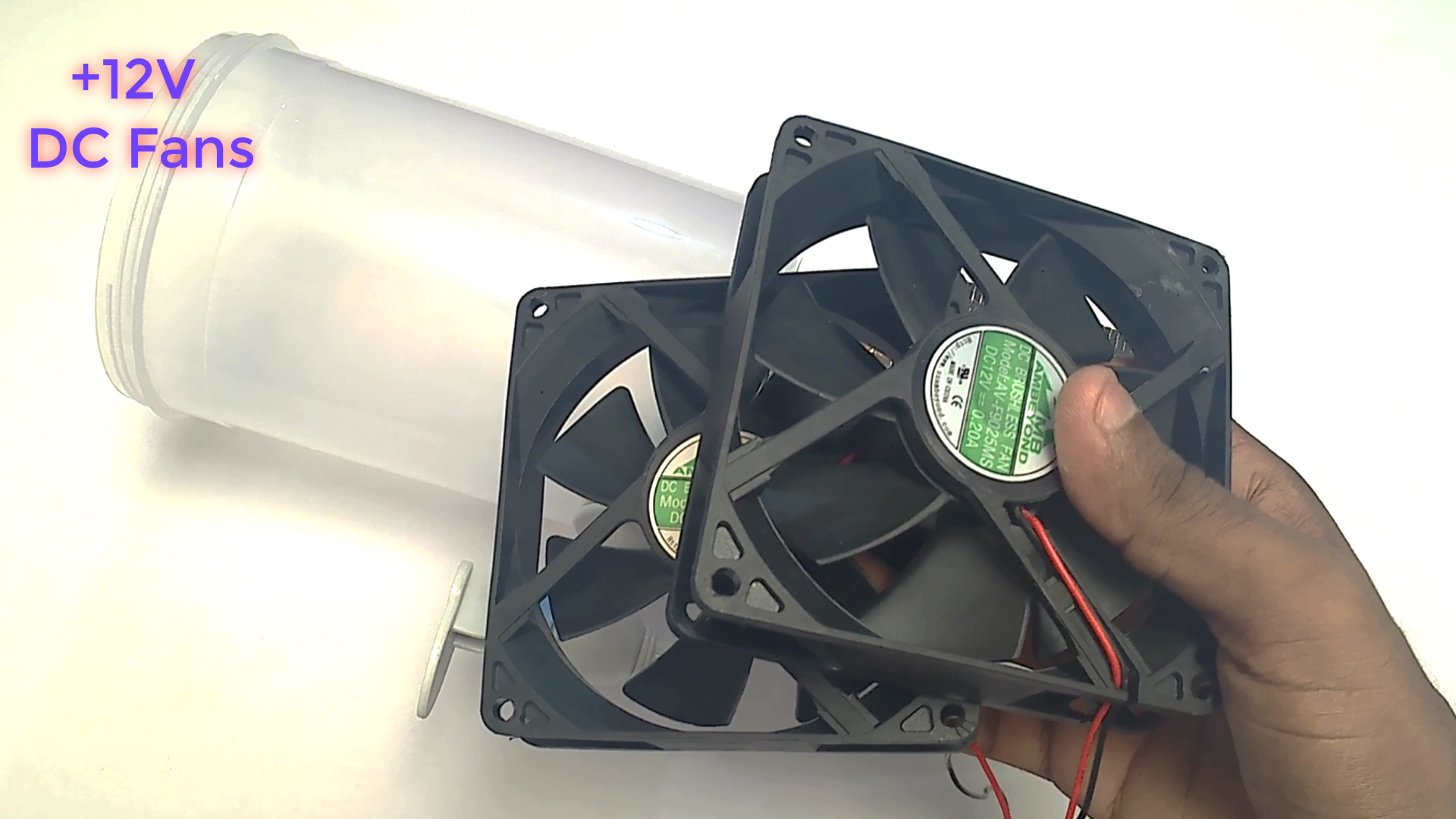 Picture of Fitting the CPU Heat Radiator to Dissipate Heat?