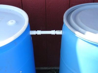 A Variation With Three Barrels