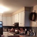 Another Modest Kitchen Make-Over