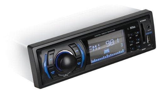 Find Amplifier or Car Stereo