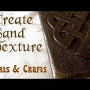 Create Sand Texture | Arts & Crafts