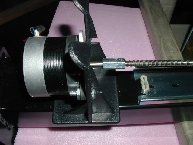 Picture of ACME Screw (step #3)