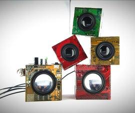 E-Waste Speaker