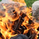 How to make fire using only a battery