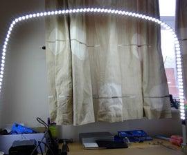 LED Workbench Light Led