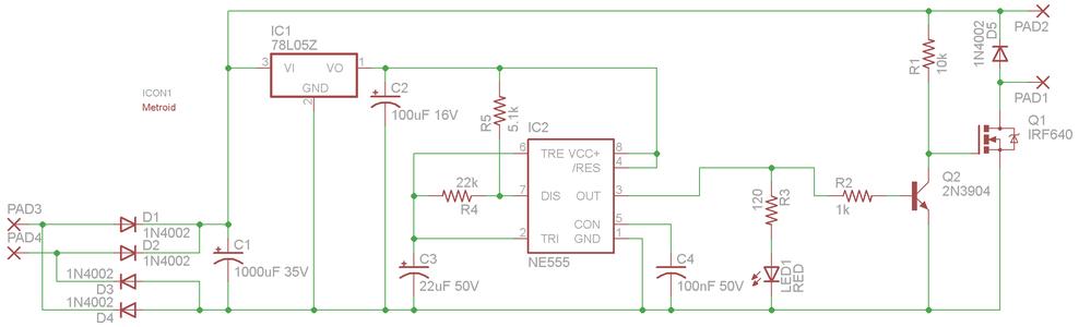 Circuit Operation