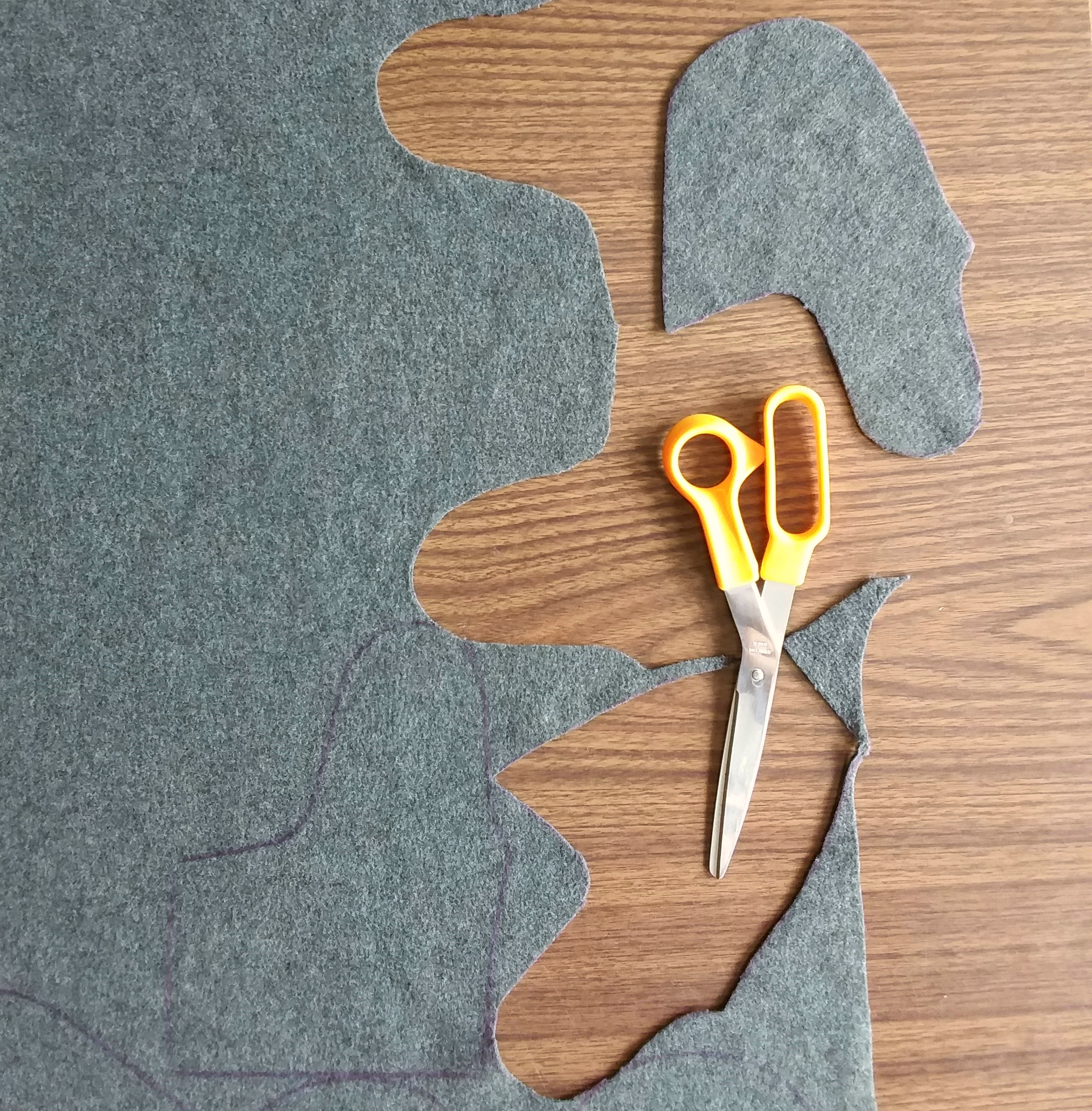 Picture of Preparing Your Fabric Pieces