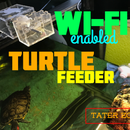 Wi-Fi Controlled Pet Feeder